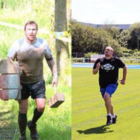 """""""Patrick ist ein fachlich hoch kompetenter Ansprechpartner zum Thema CrossFit. Bei fehlerhaften Bewegungen wird man sofort darauf hingewiesen, woraufhin gemeinsam an der Ausführung gearbeitet wird. Auch auf meine individuellen Bedürfnisse im Training wird stets eingegangen. Darüber hinaus ist Patrick für mich auch in Bezug auf Gesundheit und Ernährung eine gute Ansprechperson."""""""